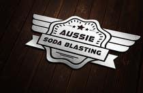 Graphic Design-kilpailutyö nro 23 kilpailussa Design a Logo for 'Aussie Soda Blasting'