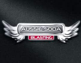 #48 for Design a Logo for 'Aussie Soda Blasting' af attilamuinsky