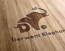 #72 for Design a Logo for the Derwent Elephant project af deditrihermanto