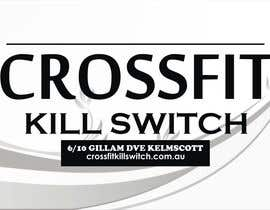 #10 for Design a Flyer for CROSSFIT KILLSWITCH af collinssarheed