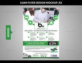 #8 for Design a Flyer for Best Loans - Additional Benefits with Best Loans af SmartArtStudios