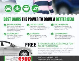 #13 for Design a Flyer for Best Loans - Additional Benefits with Best Loans af amcgabeykoon
