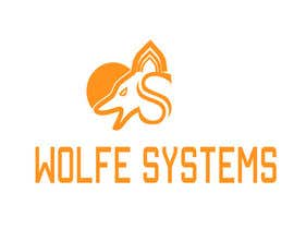 #578 for Develop a Corporate Identity for Wolfe Systems by Roamingtoy
