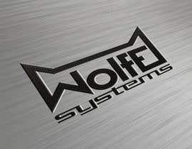 Nro 562 kilpailuun Develop a Corporate Identity for Wolfe Systems käyttäjältä Gigi39