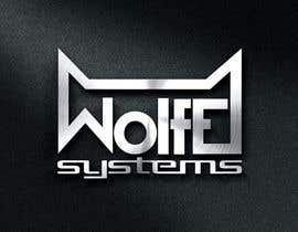 #565 for Develop a Corporate Identity for Wolfe Systems af Gigi39
