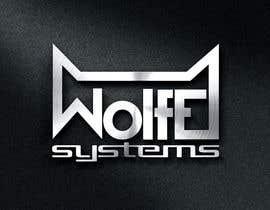 Nro 565 kilpailuun Develop a Corporate Identity for Wolfe Systems käyttäjältä Gigi39