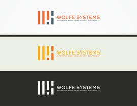 #580 for Develop a Corporate Identity for Wolfe Systems by isis4991