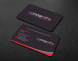 #53 cho Business Cards for Connexico bởi imtiazmahmud80