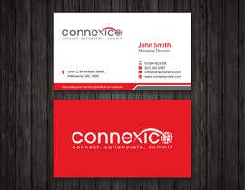 #36 for Business Cards for Connexico af mdreyad