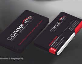 #24 cho Business Cards for Connexico bởi mamun313
