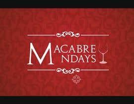Nro 13 kilpailuun Macabre Mondays käyttäjältä brunoesp