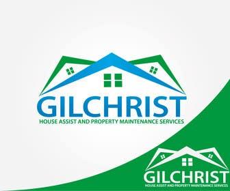 #123 for Design a Logo for GILCHRIST af alikarovaliya