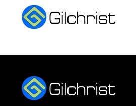 #144 untuk Design a Logo for GILCHRIST oleh muhammadjunaid65
