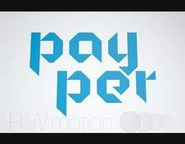#19 for Animate the PayPer Logo by richardwall