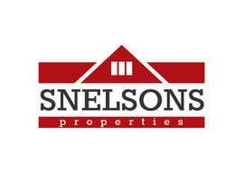 #99 untuk Design a Logo for Snelsons Properties oleh lfor