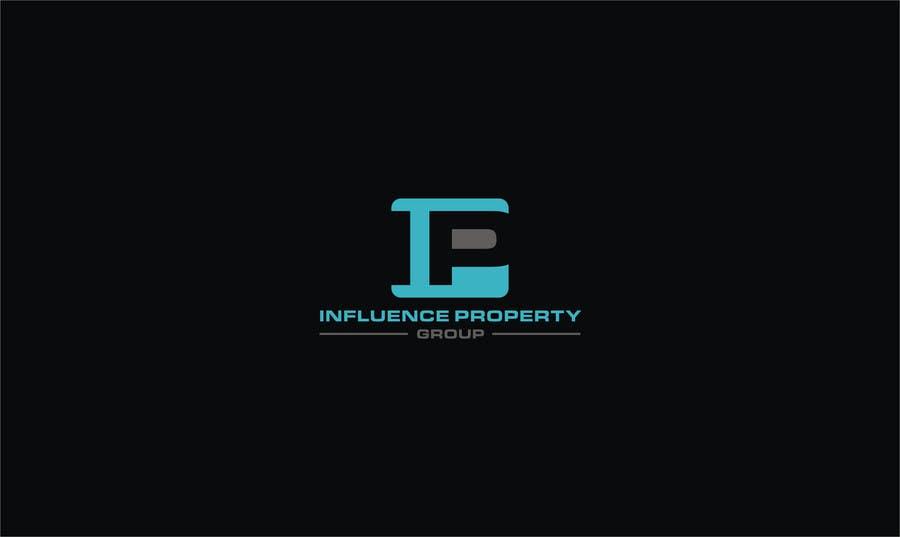 Penyertaan Peraduan #81 untuk Design a Logo for Influence Property Group