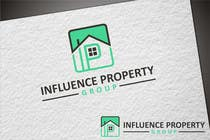 Graphic Design Entri Peraduan #96 for Design a Logo for Influence Property Group