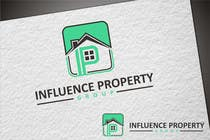 Graphic Design Entri Peraduan #128 for Design a Logo for Influence Property Group