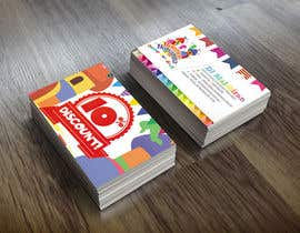 #43 cho Design some Business Cards for Bounce Bonanza bởi djmalibiran