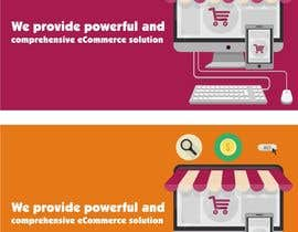 #13 untuk Design 3 Banners for My IT Business oleh neerajdadheech