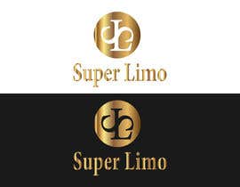 "Sanja3003 tarafından Design a Logo and Colour Pallet for a Brand/Company called ""Super Limo"" için no 12"
