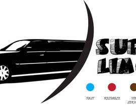 "hackerforever661 tarafından Design a Logo and Colour Pallet for a Brand/Company called ""Super Limo"" için no 15"