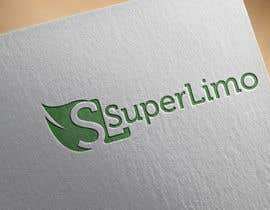 "#7 for Design a Logo and Colour Pallet for a Brand/Company called ""Super Limo"" by asifilahi"