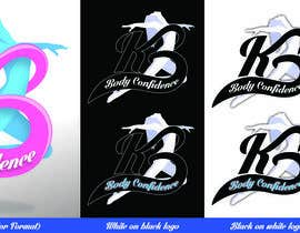 #17 untuk Design a Logo for KB Body Transformations oleh KeithSoertsz