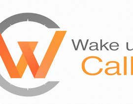 "#43 for Logo and visual identity for event ""Wake up call"" af sosopo"