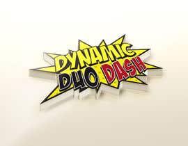 #77 untuk Design a Logo for Dynamic Duo Dash oleh brunoesp
