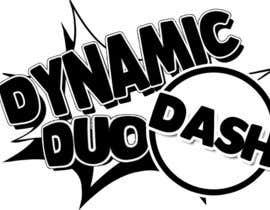 #32 for Design a Logo for Dynamic Duo Dash af yazoooda