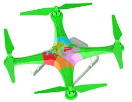 #18 for Do some 3D Modelling for Recreational Drone Prototype af gayaneroshan