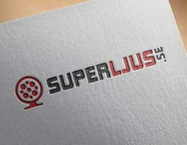 #21 para Designa en logo for Superljus por Renovatis13a