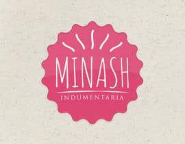 #35 untuk Minash Indumentaria oleh touceiro92