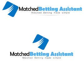 #3 for Design a Logo for Matched Betting Assistant af stajera