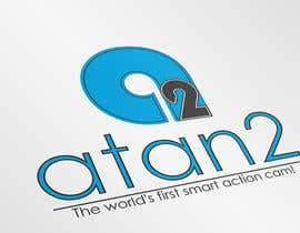 "rabdurahmanov tarafından Design a Logo for a company that is developing the world's first ""smart"" action camera için no 5"