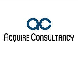 "#26 untuk Design a Logo, business stationary and corporate identity for ""Acquire Consultancy"". oleh iakabir"