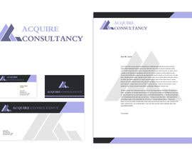 "#69 untuk Design a Logo, business stationary and corporate identity for ""Acquire Consultancy"". oleh jerrydkv"