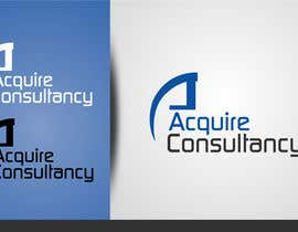 "#44 untuk Design a Logo, business stationary and corporate identity for ""Acquire Consultancy"". oleh texture605"
