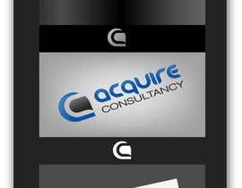 "#53 untuk Design a Logo, business stationary and corporate identity for ""Acquire Consultancy"". oleh texture605"