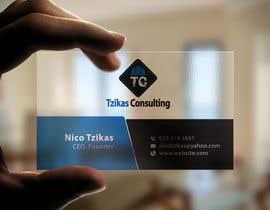 #60 untuk Design some Business Cards! oleh imtiazmahmud80