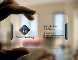 #64 para Design some Business Cards! por imtiazmahmud80