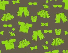 #16 para Illustrate a pattern for our store por Aleamaral