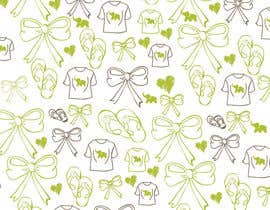 #1 para Illustrate a pattern for our store por sandrasreckovic