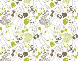 #14 untuk Illustrate a pattern for our store oleh ree31