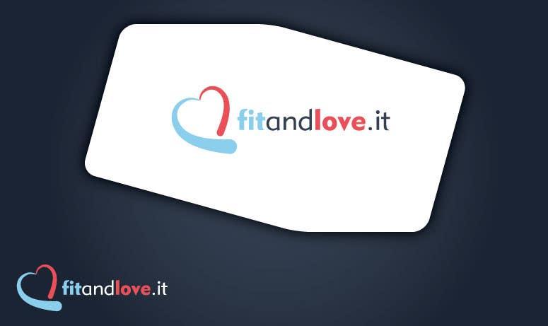 Inscrição nº 101 do Concurso para Logo Design for fitandlove.it