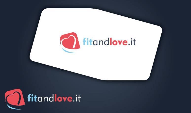 Inscrição nº 102 do Concurso para Logo Design for fitandlove.it
