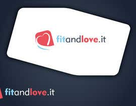#102 cho Logo Design for fitandlove.it bởi jass191