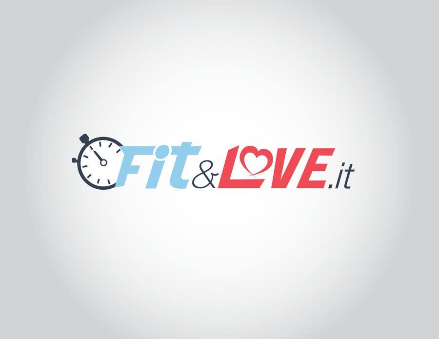 Inscrição nº 18 do Concurso para Logo Design for fitandlove.it