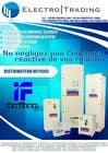 Contest Entry #34 for Concevez un flyer for ELECTRO TRADING - ITALFARAD
